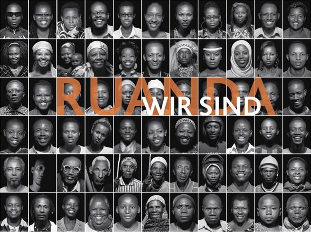 We are Rwanda