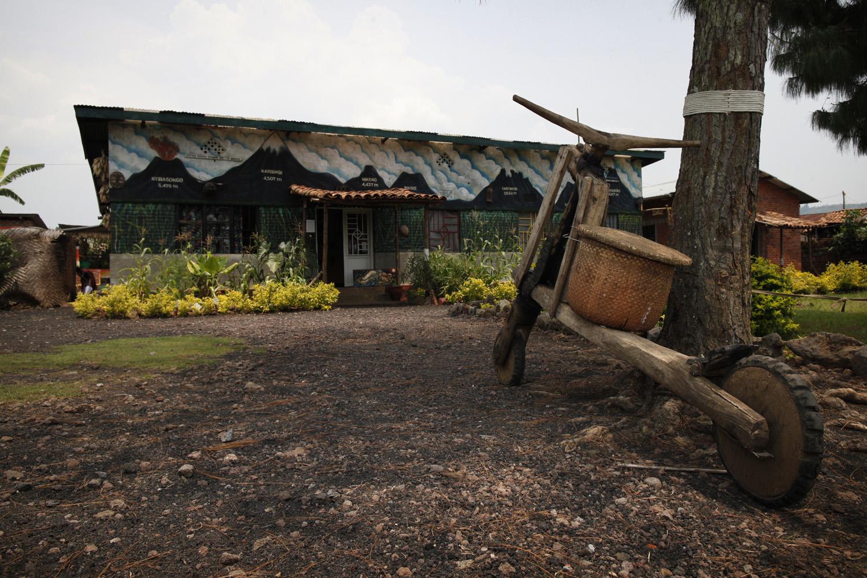 Camp Amahoro Tours