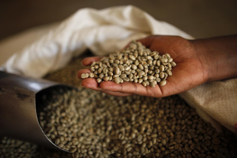Rwanda Coffeestory